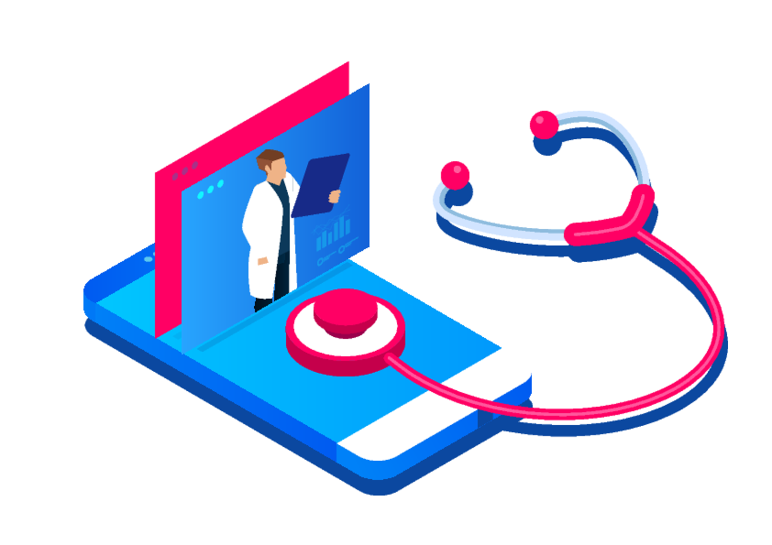 E-Health, Digitale Patientenakte